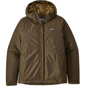 Patagonia Insulated Torrentshell Jacket Men sediment